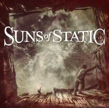 Suns Of Static - Fall (2016)