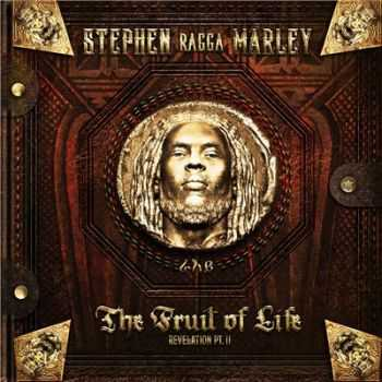 "Stephen Marley - Revelation Pt. II: ""The Fruit of Life"" [320 kbps] (2016)"
