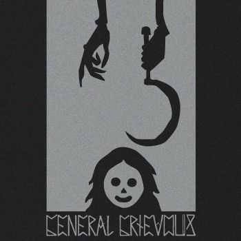 General Grievous - Self-Titled (EP) (2016)