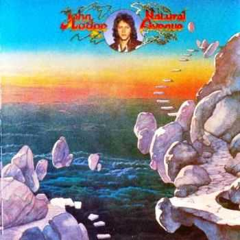 John Lodge - Natural Avenue (1977) [Reissue 2004] Lossless+MP3