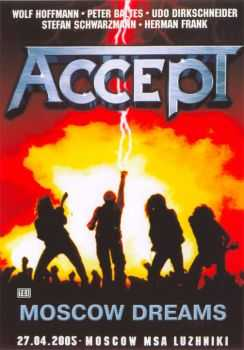 Accept - Moscow Dreams (Live in Moscow 27.04.2005) (Bootleg) DVD5