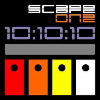 Scape One - 10:10:10 (2010)