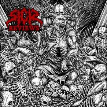 Various Artist - Sick Reviews - Compiled Corpses (Compilation) (2016)