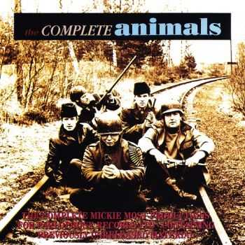 Animals - The Complete Animals (1990) Lossless