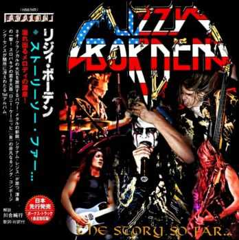 Lizzy Borden - The Story So Far... (Compilation) (Japanese Edition) (2016)