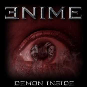 Enime - Demon Inside (2016)