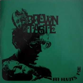 Jan Huydts Trio - Brown Taste (1970)