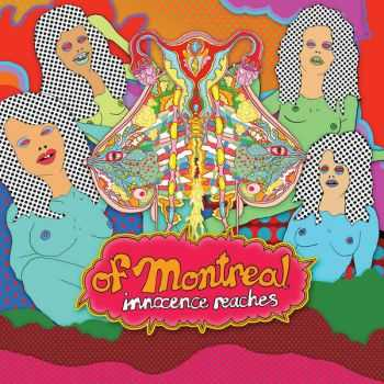 of Montreal - Innocence Reaches (2016)