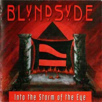 Blyndsyde - Into The Storm Of The Eye (1993)  Lossless+MP3