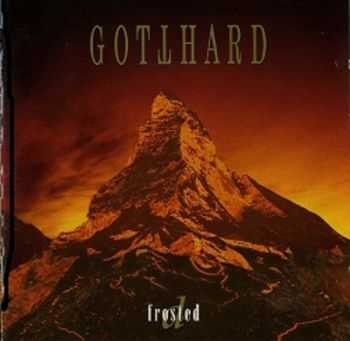 Gotthard - D Frosted [Live] (1997) Lossless