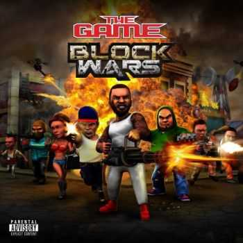 The Game - Block Wars (320 kbps) (2016)
