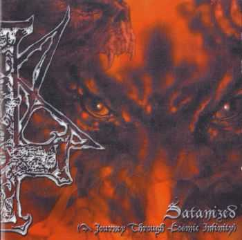 Abigor - Satanized (A Journey Through Cosmic Infinity) (2001) (LOSSLESS)