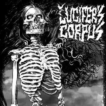 Lucifers Corpus - Burdened [ep] (2016)