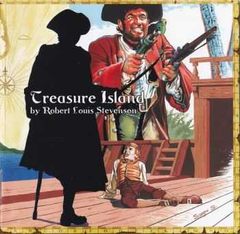 VA - Treasure Island by Robert Louis Stevenson (2005) Lossless