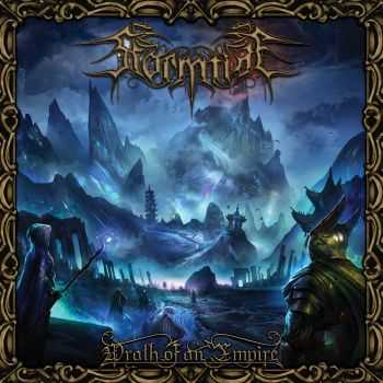 Stormtide - Wrath Of An Empire (2016)