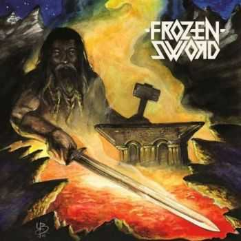 Frozen Sword - Frozen Sword (2016)