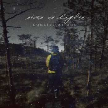 Stars As Lights - Constellations (2016)