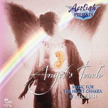 Aeoliah - Angel's Touch (1998)