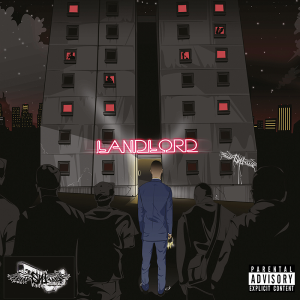 Giggs - Landlord (2016)