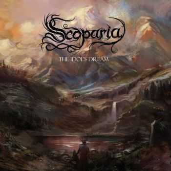 Scoparia - The Idol's Dream [EP] (2016)