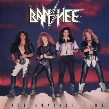 Banshee - Race Against Time & Cry In The Night (2016)