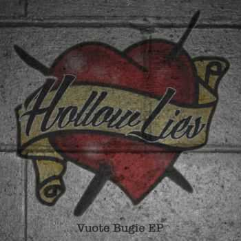 Hollow Lies - Vuote Bugie (EP) (2013)