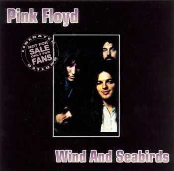 Pink Floyd - Wind And Seabirds (1971)