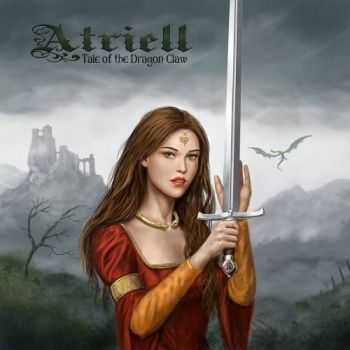 Atriell - Tale Of The Dragon Claw (2016)