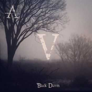 Alex Verrill - Black Dawn (2016)