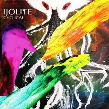 Ijolite - Cyclical (2016)