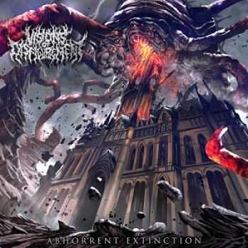 Visions Of Disfigurement - Abhorrent Extinction (2016)