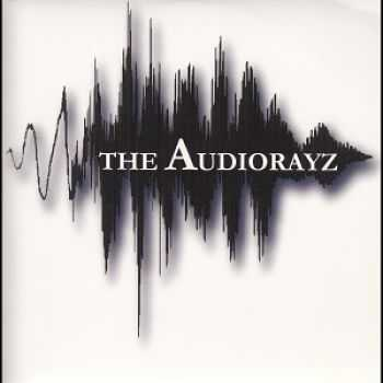 The Audiorayz - The Audiorayz (2016)