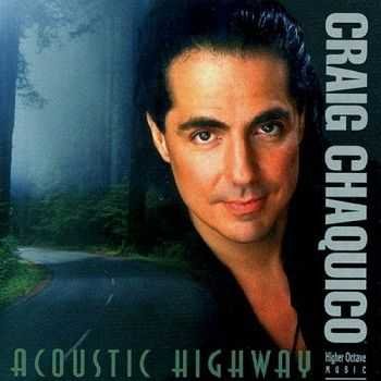 Craig Chaquico - Acoustic Highway (1993)