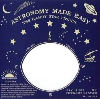 Boud Deun - Astronomy Made Easy (1997) Lossless