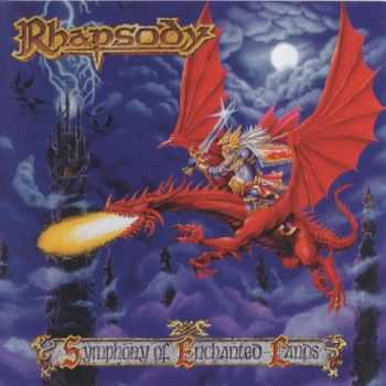 Rhapsody - Symphony Of Enchanted Lands (1998) Mp3+Lossless