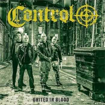 Control - United In Blood (2016)