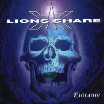 Lion's Share - Entrance (2001) Lossless