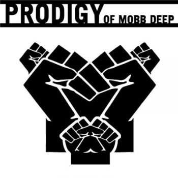 Prodigy (Mobb Deep) - Untitled EP (2016)
