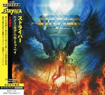 Stryper - No More Hell To Pay (2013) (Japanese Edition) Lossless