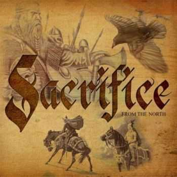 Sacrifice - From The North  (2013)