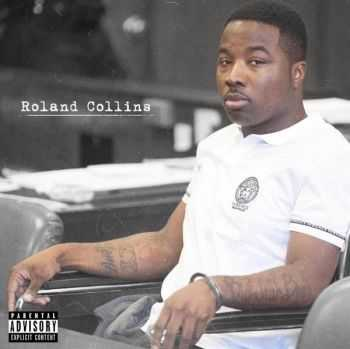 Troy Ave - Roland Collins (2016)