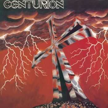 Centurion - Cross and Black (1987)