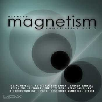 VA - Magnetism Compilation Vol.1 (2013)