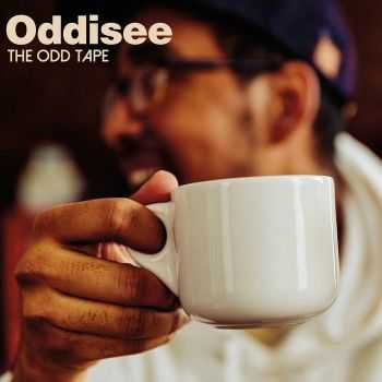 Oddisee - The Odd Tape (2016)