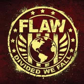 Flaw - Divided We Fall (2016)