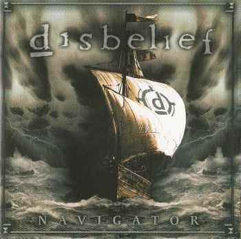 Disbelief - Navigator (2007) lossless + mp3