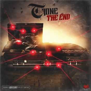 T1One - The End (2016)