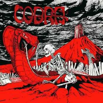 Cobra - Back From The Dead (1987)