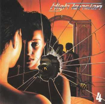 High Tension-4 (1994)  LOSSLESS + MP3