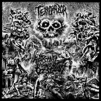 Terrorazor - Abysmal Hymns Of Disgust (2016)